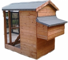 Shed Experts Nest Box for Hen House