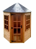 Albany Shed Company Oakdale 15mm Small