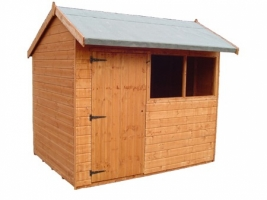 Albany Shed Company Pytchley 12mm Off-set Apex