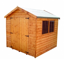 Albany Shed Company Surrey 12mm Double Door
