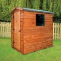 Shed Experts test